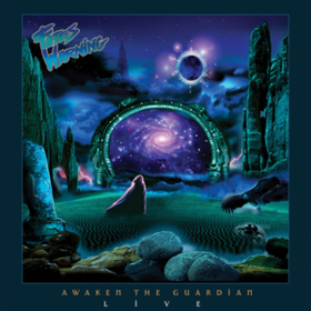 Awaken The Guardian Live Fates Warning