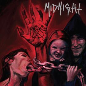 No Mercy For Mayhem Midnight