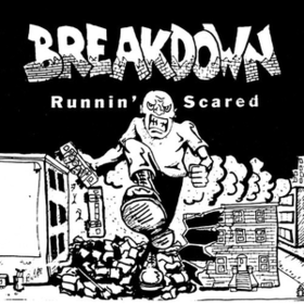 Runnin' Scared Breakdown