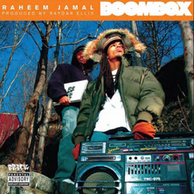 Boombox Raheem Jamal