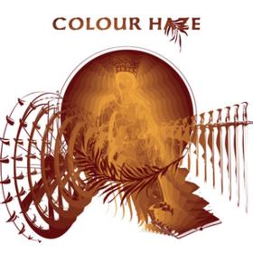 She Said Colour Haze