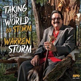 Taking The World By Storm Warren Storm