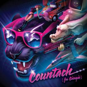 Countach (for Giorgio) Shooter Jennings