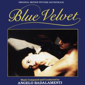 Blue Velvet Angelo Badalamenti