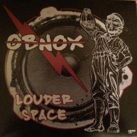Louder Space Obnox