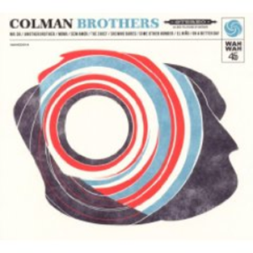 Colman Brothers Colman Brothers