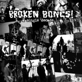 A Single Decade Broken Bones