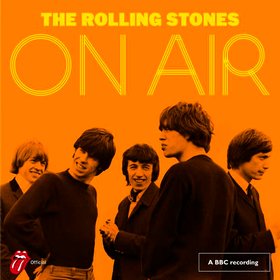 On Air (Deluxe Edition) The Rolling Stones