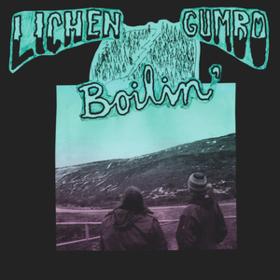 Boilin' Lichen Gumbo