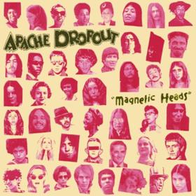 Magnetic Heads Apache Dropout