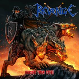 Harder Than Steel Revenge