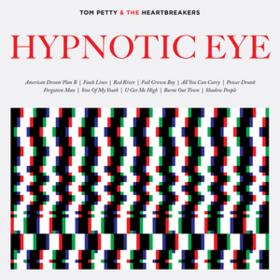 Hypnotic Eye Tom Petty