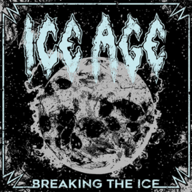 Breaking The Ice Ice Age