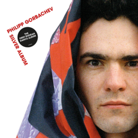 Silver Album Philipp Gorbachev