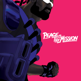 Peace Is The Mission Major Lazer