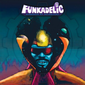 Reworked By Detroiters Funkadelic