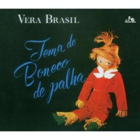 Tema Do Boneco De Palha Vera Brasil