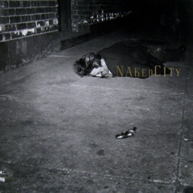 Naked City John Zorn
