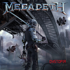 Dystopia Megadeth