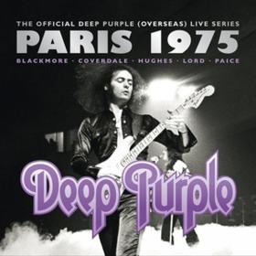 Paris 1975 Deep Purple