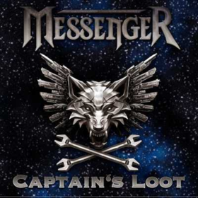 Captain's Loot Messenger