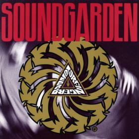 Badmotorfinger Soundgarden