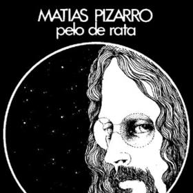 Pelo De Rata Matias Pizarro
