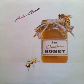 Pure Electric Honey Ant-Bee