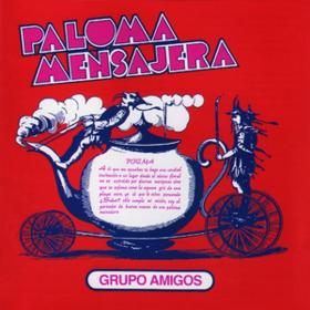 Paloma Mensajera Grupo Amigos