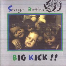 Big Kick Stage Bottles