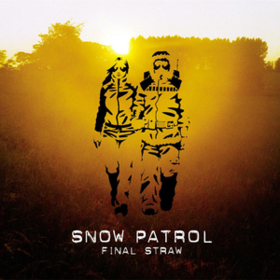 Final Straw Snow Patrol
