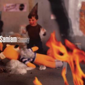 Clumsy Samiam