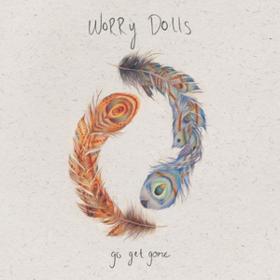 Go Get Gone Worry Dolls