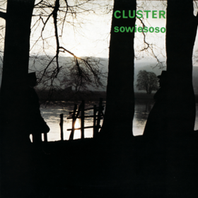 Sowiesoso Cluster