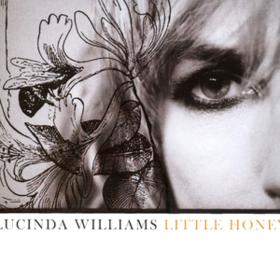 Little Honey Lucinda Williams