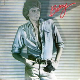 Barry Barry Manilow