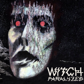 Paralyzed Witch