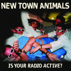 Is Your Radio Active? New Town Animals