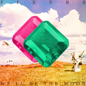 We'll Be The Moon Fixers