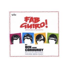Fab Guiro! Ben From Corduroy