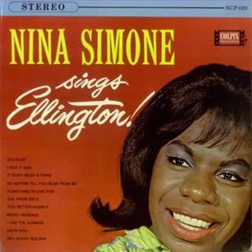 Sings Ellington! Nina Simone
