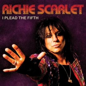 I Plead The Fifth Richie Scarlet
