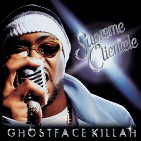 Supreme Clientele Ghostface Killah