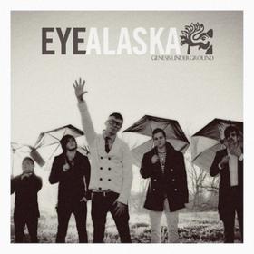 Genesis Underground Eye Alaska