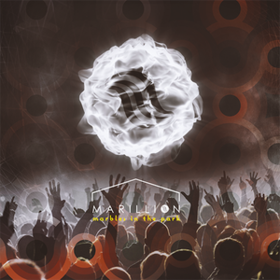Marbles In The Park Marillion