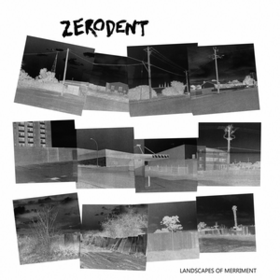 Landscapes Of Merriment Zerodent
