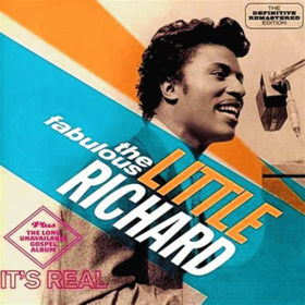 Fabulous Little Richard Little Richard