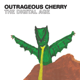 Digital Age Outrageous Cherry