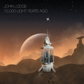 10,000 Light Years Ago John Lodge