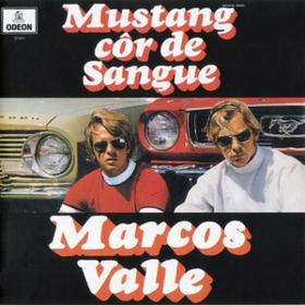 Mustang Cor De Sangue Marcos Valle